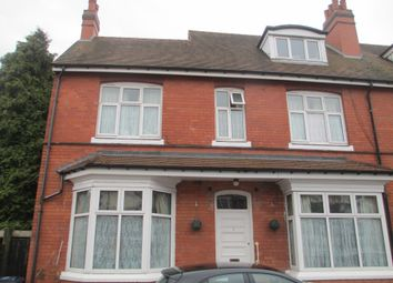 Thumbnail 7 bed terraced house to rent in Doris Road, Sparkhill, Birmingham