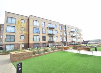 Thumbnail 2 bed flat for sale in Stirling Drive, Luton
