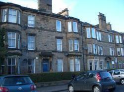 Thumbnail 3 bed flat to rent in Wallace Street, Bannockburn