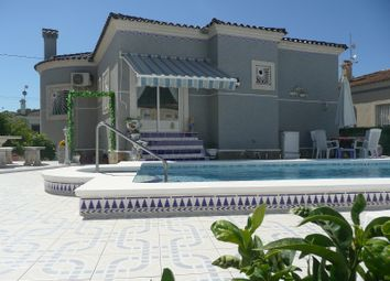 Thumbnail 4 bed villa for sale in 03191 Pinar De Campoverde, Alicante, Spain