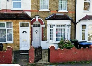 Thumbnail 3 bed terraced house for sale in Croyland Road, London