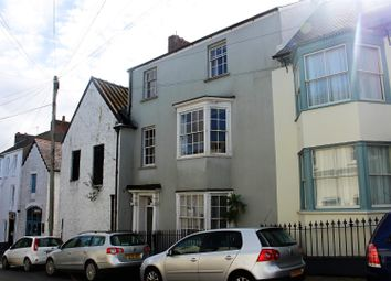 Thumbnail Terraced house for sale in Goat Street, Haverfordwest