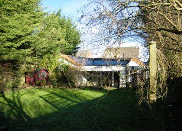 Thumbnail 4 bed terraced house for sale in Horsepool, Bromham, Chippenham