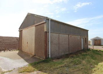 Thumbnail Parking/garage for sale in Market Stance Community Workshop, Balivanich, Isle Of Benbecula