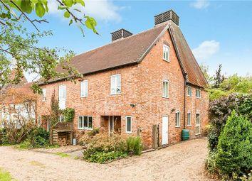Thumbnail 5 bed semi-detached house for sale in Ashurst Road, Ashurst, Tunbridge Wells