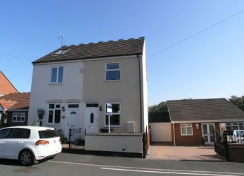 Thumbnail 2 bed semi-detached house for sale in Brierley Hill, Quarry Bank, Birch Coppice