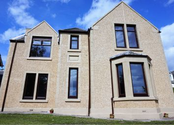 Thumbnail 4 bed detached house for sale in Methil Brae, Methil