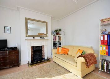 Thumbnail 1 bed flat to rent in Lysia Street, Bishop's Park, London