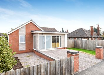 Thumbnail 1 bed bungalow for sale in Western Avenue, Lincoln