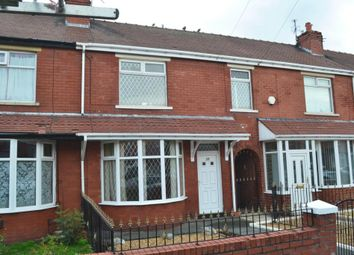 Thumbnail 3 bed flat for sale in Ailsa Avenue, Blackpool