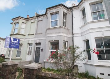 Thumbnail 4 bedroom terraced house to rent in Lennox Mews, Chapel Road, Worthing