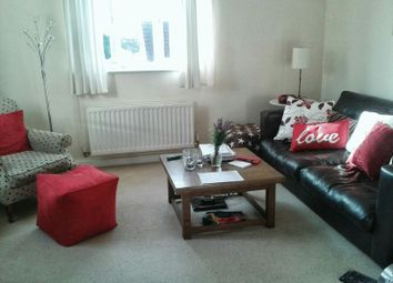 Thumbnail 2 bedroom flat to rent in Minnow Close, Calne