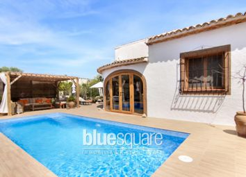 Thumbnail 3 bed property for sale in Jalon, Valencia, 03710, Spain