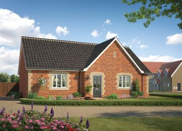 Thumbnail 3 bedroom detached house for sale in The Nayland, Ipswich Road, Grundisburgh, Suffolk