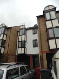 Thumbnail 4 bedroom town house to rent in Heron Island, Caversham, Reading