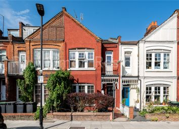1 bed flat for sale in Kimberley Gardens, London N4