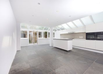Thumbnail 6 bed terraced house to rent in Brynmaer Road, Battersea, London