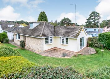 Thumbnail 3 bed detached bungalow for sale in Thwaite Road, Poole
