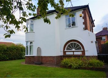 Thumbnail 3 bed detached house for sale in Sunnyside, Deeside