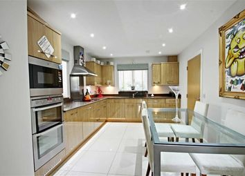 Thumbnail 4 bed end terrace house for sale in Butterfly Crescent, Nash Mills, Hemel Hempstead