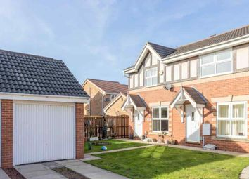 Thumbnail 3 Bed Semi Detached House For Sale In Florin Drive Kingswood Hull