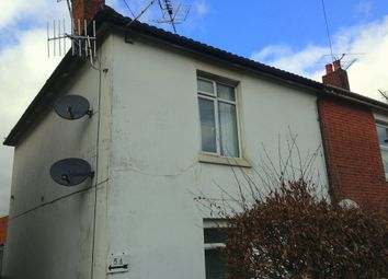 Thumbnail 2 bedroom flat to rent in Johns Road, Southampton
