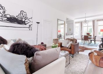 Thumbnail 3 bed flat for sale in Philbeach Gardens, Earl's Court