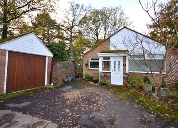 Thumbnail 3 bed detached bungalow for sale in Regent Close, Fleet, Hampshire