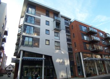 Thumbnail 2 bed flat to rent in Kimber House, High Street, Southampton