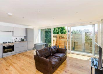 Thumbnail 2 bedroom flat to rent in St Johns Hill, St John's Hill, London