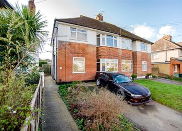 2 bed maisonette for sale in Sandling Court, Sandling Lane, Penenden Heath, Maidstone ME14