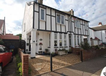 3 bed semi-detached house for sale in Oakleigh Park Drive, Leigh-On-Sea, Essex SS9