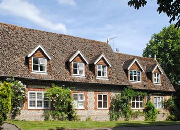 Thumbnail 2 bed flat to rent in Dame School Court, Pook Lane, Lavant, Chichester