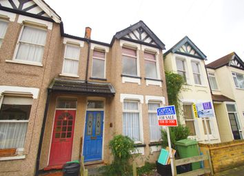 Thumbnail 1 bed maisonette to rent in Meadow Road, Bromley
