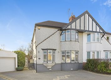 Thumbnail 5 bed semi-detached house for sale in Ashmore Grove, Welling