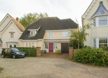 Thumbnail 4 bed detached house for sale in Church Farm Rise, Aldeburgh
