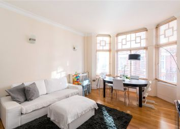 Thumbnail 2 bed property to rent in Montagu Mansions, London