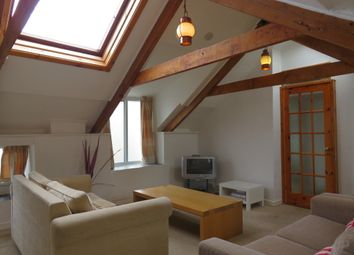 Thumbnail 4 bed barn conversion to rent in The Valley, Porthcurno, St. Levan, Penzance