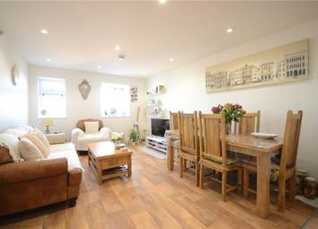 Thumbnail 1 bed flat for sale in Stafford House, 37-39 Station Road, Aldershot