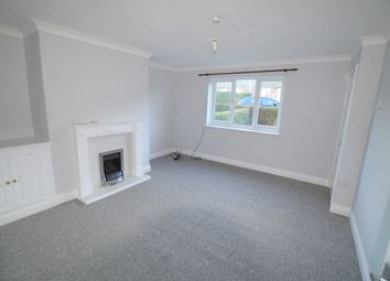 Thumbnail 2 bed semi-detached house to rent in Castle Road, Prudhoe