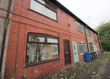 Thumbnail 2 bed terraced house for sale in Briggs Street, Leigh