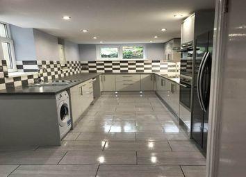Thumbnail 6 bed property to rent in Kingsland Terrace, Treforest, Pontypridd