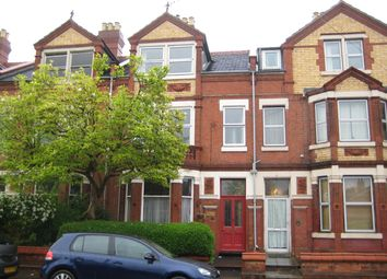 Thumbnail 5 bed terraced house to rent in Ombersley Road, Worcester