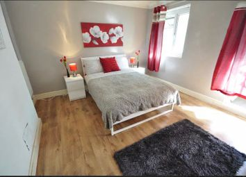 Thumbnail 3 bed flat to rent in Pemell Close, London