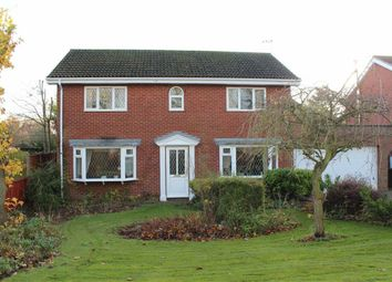Thumbnail 4 bed property for sale in Carr Lane, Redbourne, Gainsborough