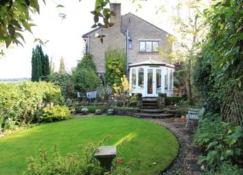 4 bed detached house for sale in Snitterton Road, Matlock DE4