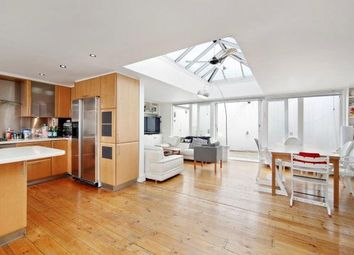 Thumbnail 3 bed terraced house to rent in Ledbury Mews North, Notting Hill