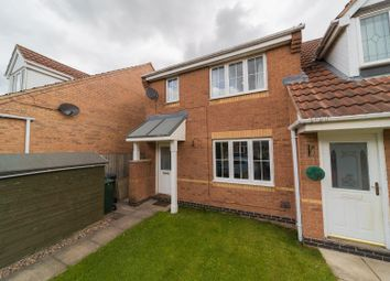 3 bed end terrace house for sale in Springvale Grove, Penistone, Sheffield S36