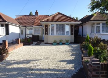 Thumbnail 3 bedroom semi-detached bungalow for sale in Marcot Road, Solihull