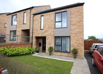 Thumbnail 3 bed semi-detached house to rent in Park Spring Drive, Sheffield